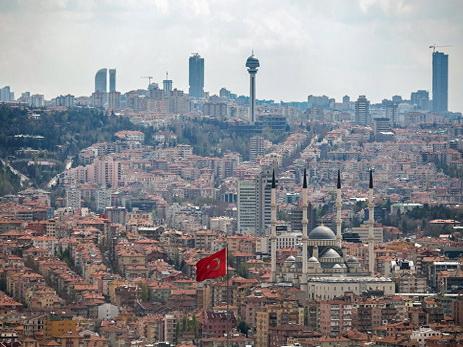 В Турции уволили еще семь тысяч причастных к попытке переворота госслужащих