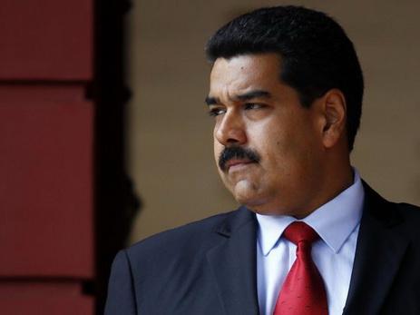 Мадуро поднял зарплату венесуэльским силовикам в разгар протестов
