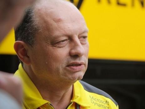 Команда Формулы 1 Sauber определилась с новым руководителем