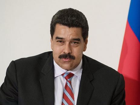 Николас Мадуро сравнил себя с Саддамом Хусейном