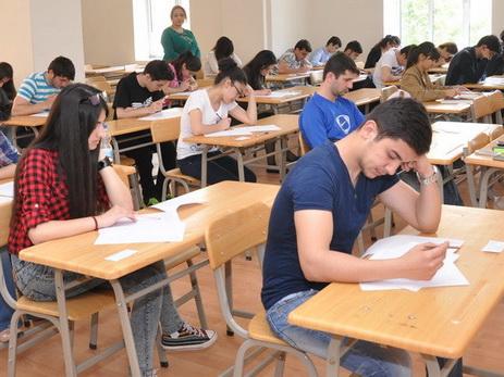Обнародованы правильные ответы вступительных экзаменов
