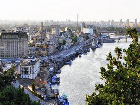 В Киеве рассчитывают получить от США $410 млн на оборону