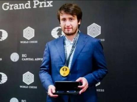 Теймур Раджабов стал победителем Гран-при ФИДЕ в Женеве