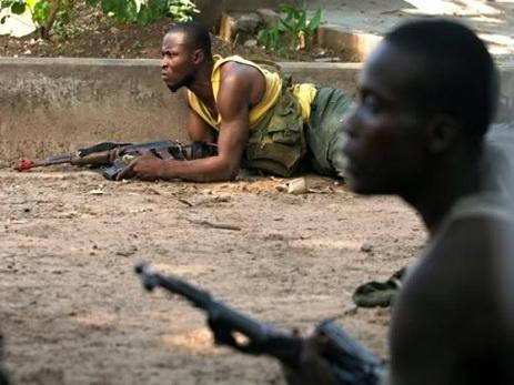 В ДР Конго после нападения боевиков пропал журналист из США