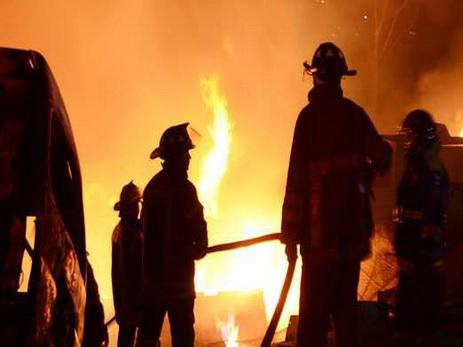 СМИ: в Китае при пожаре в жилом доме погибли 14 человек