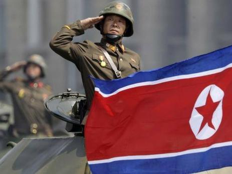 В КНДР заявили о нежелании вести переговоры с США по ядерной программе