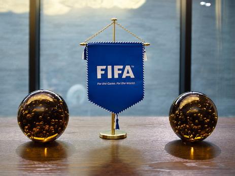 Новость о требовании шести стран переноса ЧМ-2022 по футболу из Катара оказалась подделкой