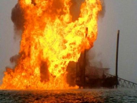 В Нигерии более 30 человек сгорели заживо из-за взрыва топлива