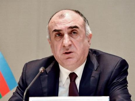 Итоговый документ по статусу Каспия согласован на 80% — Эльмар Мамедъяров