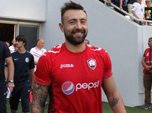 Бывший футболист «Габалы» нашел себе клуб