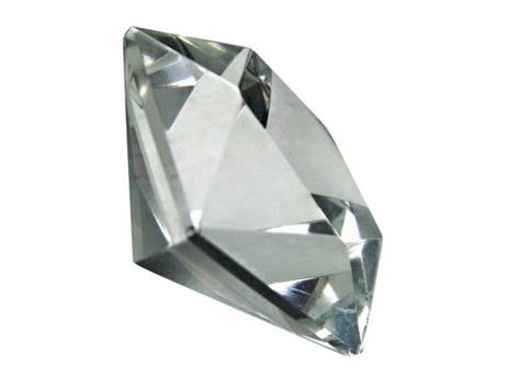 В Канаде распилят самый большой алмаз