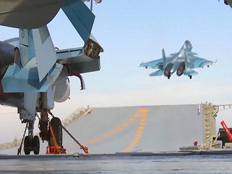 В Пентагоне заявили, что Россия и коалиция эффективно контактируют по Сирии