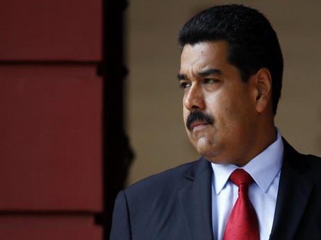Оппозиция Венесуэлы призвала к национальной забастовке против Мадуро