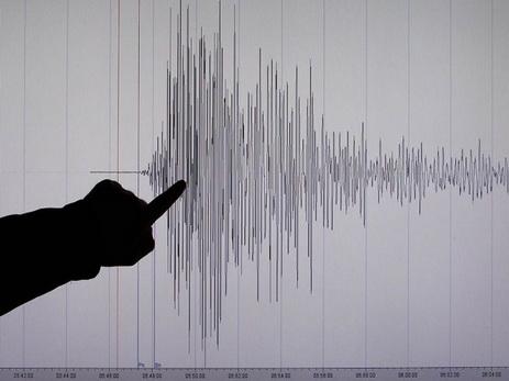 После землетрясения в Беринговом море произошло более 25 афтершоков