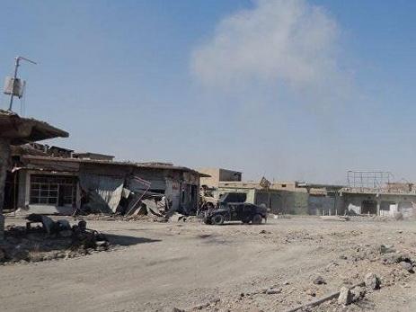 Премьер Ирака призвал турецкие войска покинуть страну