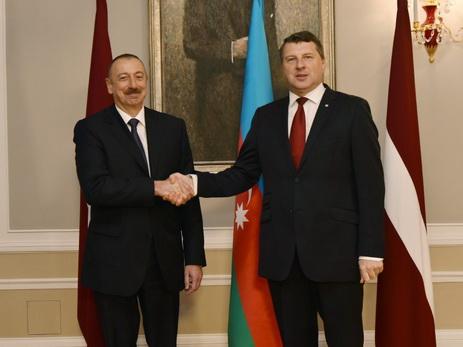 По следам Президента: Чем могут быть привлекательны друг для друга Азербайджан и Латвия