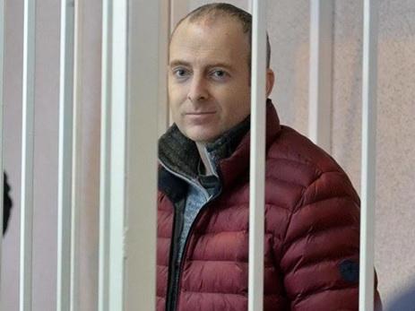 Александр Лапшин: Я сожалею о содеянном и раскаиваюсь в том, что поехал в Карабах