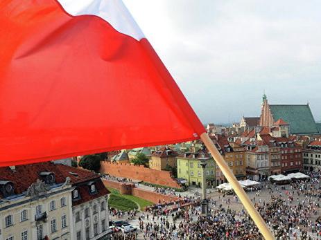 Польша пригрозила Еврокомиссии судом в ответ на санкции