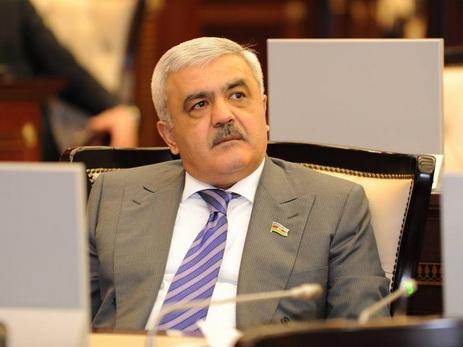 Ровнаг Абдуллаев: до 2023 года планируем реализовать в Турции второй нефтехимический проект