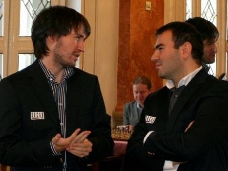 Баку может принять турнир претендентов на мировую шахматную корону