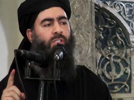 Глава Пентагона предположил, что главарь ИГИЛ аль-Багдади жив