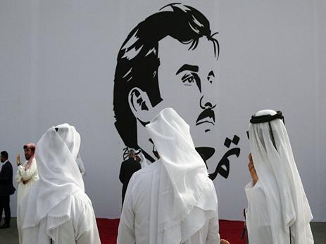 Катар считает, что кампания против страны была спланирована заранее
