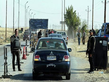 Египетские службы безопасности ликвидировали 30 боевиков на Синае