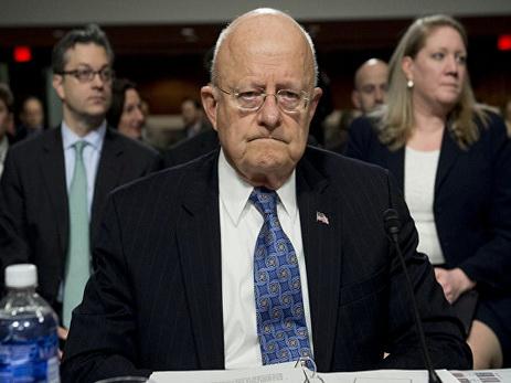 Экс-директор разведки США считает Россию «экзистенциальной угрозой» США