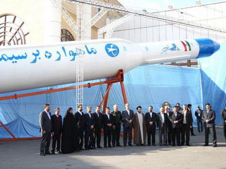 Иран объявил о начале производства ракет нового типа
