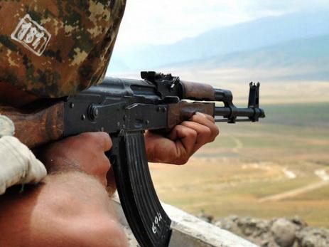 Армянские вооруженные силы в течение суток нарушили режим прекращения огня 126 раз