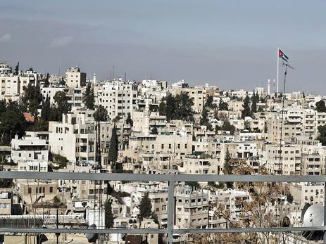 В посольстве Израиля в Аммане произошла перестрелка