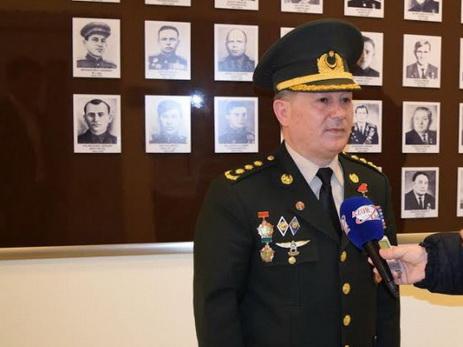 Ветераны рассчитывают на активные усилия России по урегулированию нагорно-карабахского конфликта