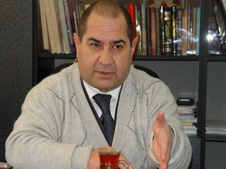 Мубариз Ахмедоглу: Тема открытия коммуникаций через Грузию – источник угрозы лишь для Армении