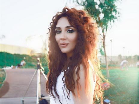 Сабина Бабаева поделилась тизером своего нового клипа – ФОТО – ВИДЕО