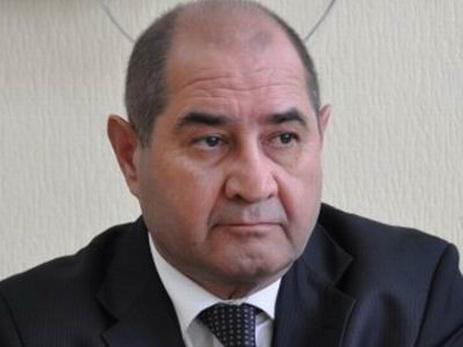 Мубариз Ахмедоглу: Формат Иванов-Джон является самым дееспособным форматом для карабахского урегулирования