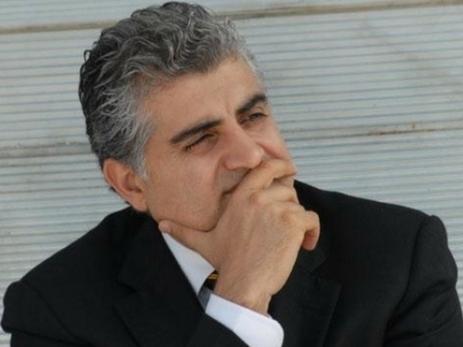 Тахир Гезяль: «Карабаху» не нужны новые трансферы, мы и так сильны»