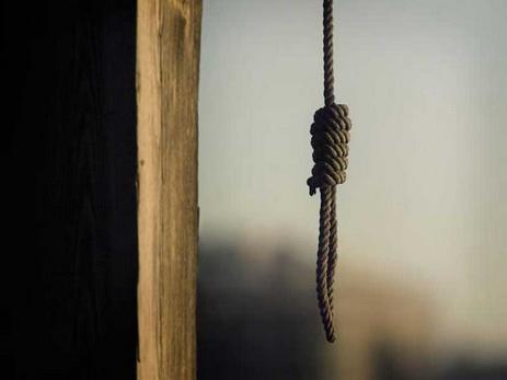 В Шеки повесился 17-летний парень