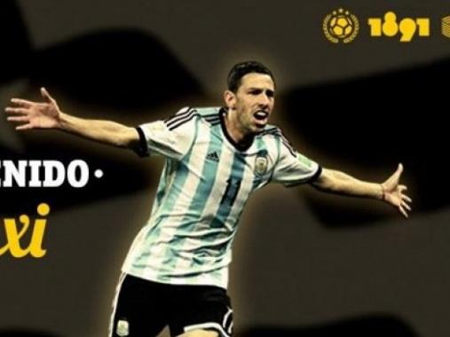Соперник «Габалы» отказался от полузащитника сборной Аргентины
