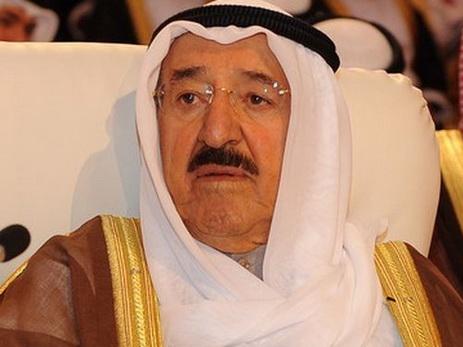 Планируется визит Эмира Кувейта в Азербайджан