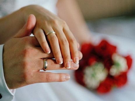 За полгода в Самаре зарегистрировано 105 браков с гражданами Азербайджана