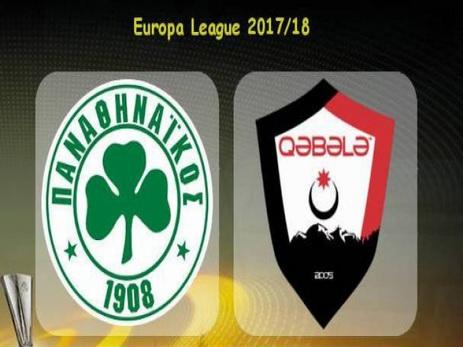 Лига Европы: «Панатинаикос» огорчил «Габалу» — ОБНОВЛЯЕТСЯ