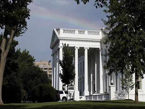 Белый дом пообещал утвердить антироссийские санкции, когда их примет сенат