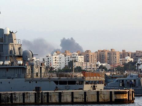 Власти восточной Ливии закрыли консульство Судана и высылают 12 дипломатов