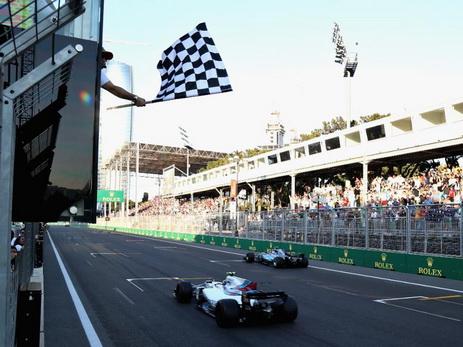 Журнал Forbes о Баку и «Формуле-1»: Высокооктановое гостеприимство – ФОТО