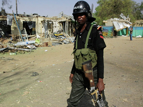 В Нигерии более 50 человек убиты при нападении боевиков на нефтеразведчиков