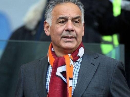 Президент «Ромы» о «Милане»: «Этот клуб сошел с ума – они тратят деньги, которых у них нет!»