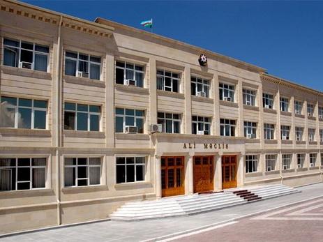 Глава МВД Нахчыванской Автономной Республики освобожден от должности