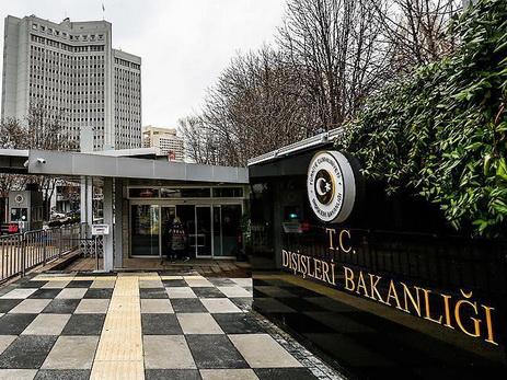Турция осудила КНДР за запуск баллистической ракеты