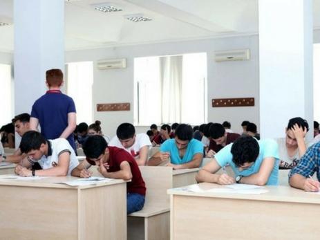 В Азербайджане начался выбор специальностей в вузы