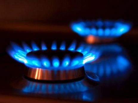 В «Азеригаз» прокомментировали отсутствие газоснабжения в некоторых районах Баку